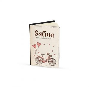 Notebook – Bicycle Love