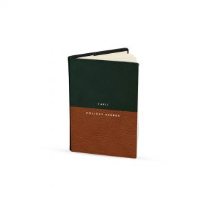 Notebook-Leather